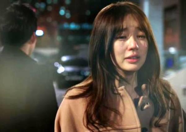 不哭不哭眼淚是珍珠!淚流滿面讓你忍不住想呼呼的Top5女星代表