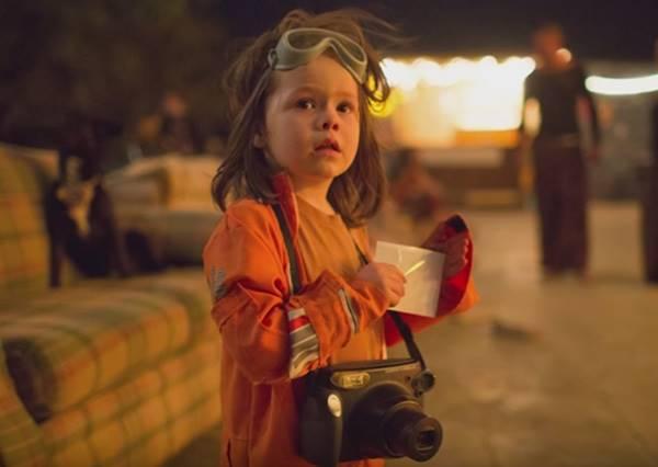 5歲小正太成為《國家地理雜誌》最年輕的攝影師,來看看100公分的視角有多不一樣?