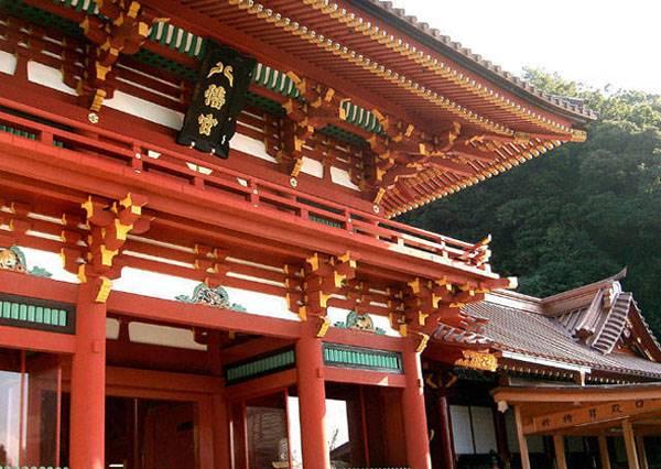 日本旅遊時想去尋訪!真的靈驗的3個日本的戀愛神社佛閣是!?