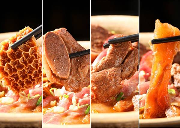 決戰濃郁湯頭和軟嫩肉質!大台北必吃5家牛肉麵