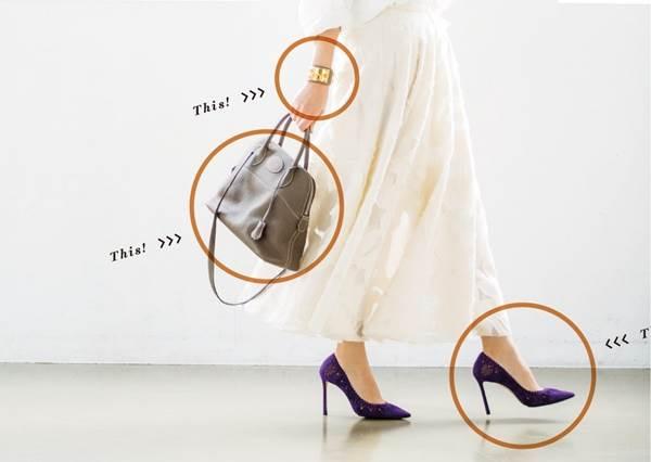 不用在衣櫃前煩惱啦!掌握穿衣方式加上配件的「三週穿搭術」,原來決定造型也有正確順序?