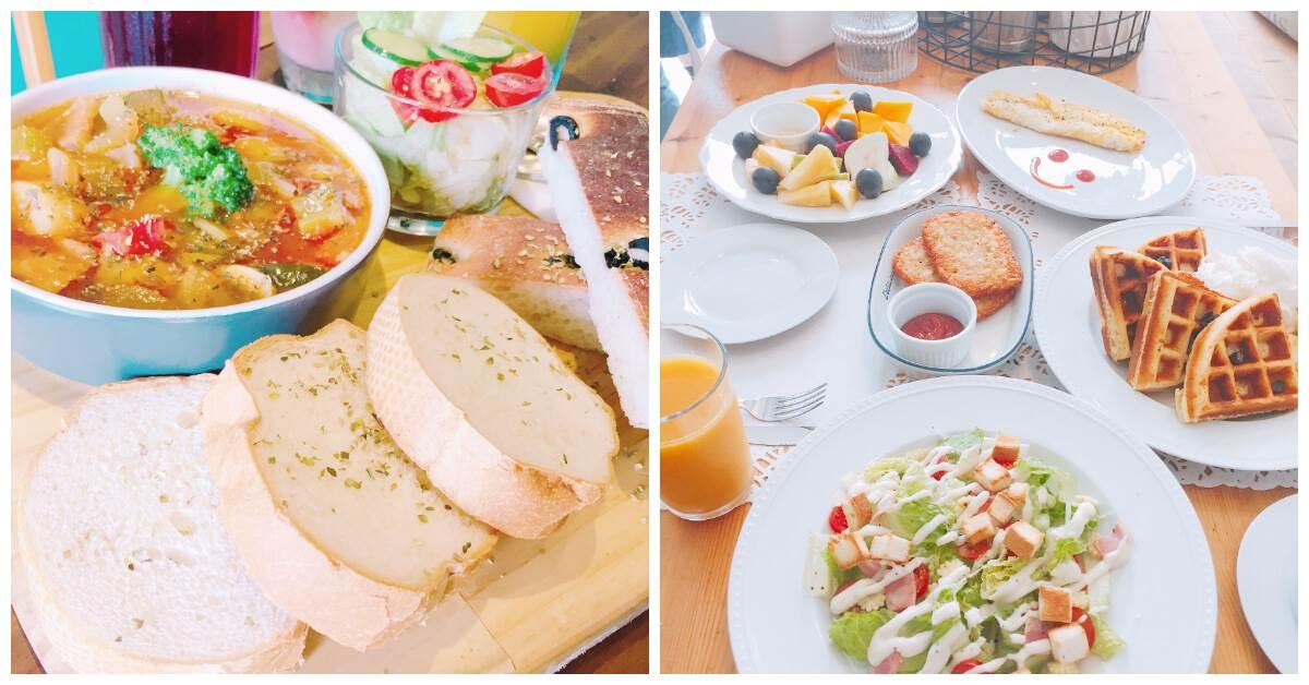 早上吃超商才健康?!關於吃早餐「最重要的7件事」,沒胃口代表你進食時間錯亂啦~