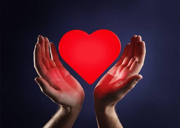 用「心」喜歡人才會遇到對的他,用「腦」選人就只能單身一輩子?!