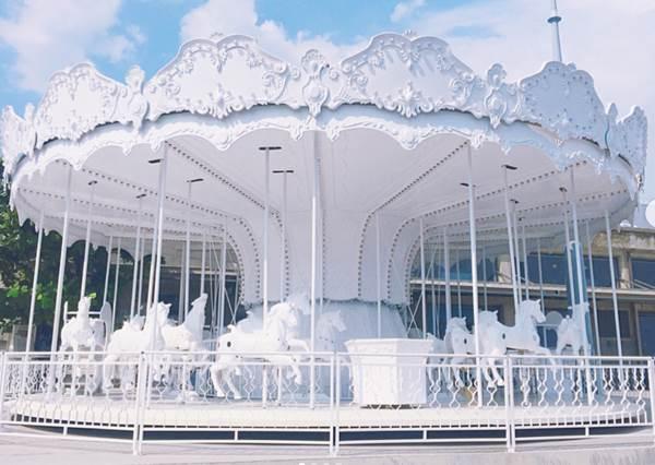 一白遮三醜是鐵律!白色控必訪「4大台灣仙女仙氣製造所」,白色洋裝配全白教堂美到連公主都忌妒你惹!
