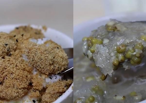 消暑聖品!捷運中和5站美食攻略 燒麻糬冰+綠豆湯抓住夏天尾巴!