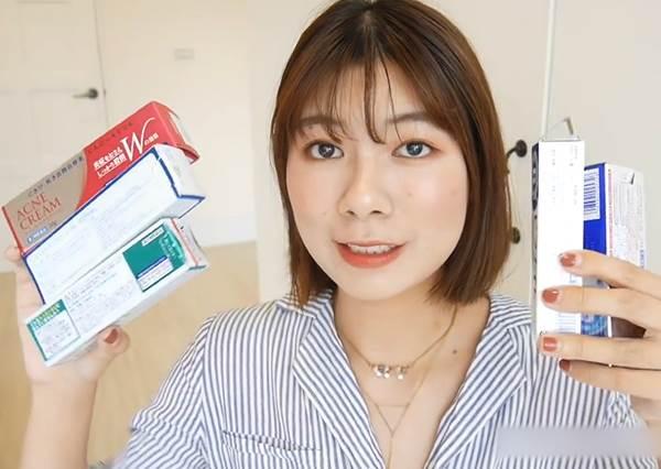 青春痘、成人痘通通消滅! 實測5款日本超人氣痘痘藥
