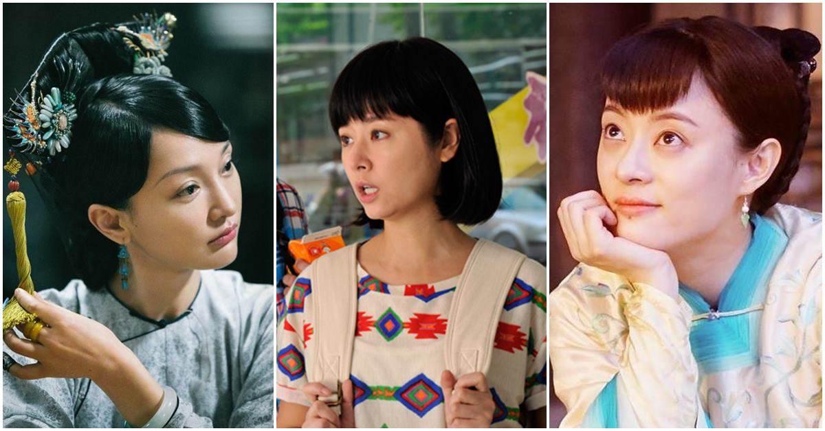 小菜一碟啦!「超齡」演出少女角也hen可以的5位戲精派女星,丞琳根本就是坐上時光機了吧!