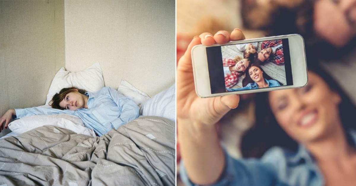 手機不離身卻永遠沒訊息?6點檢測你的「現代邊緣指數」,週末沒事只想軟爛在家狂追劇啊~