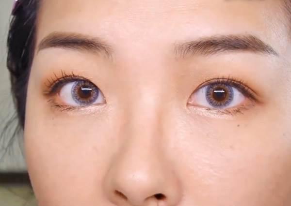 內雙眼妝到底要畫多粗才不會被眼皮吃掉?!5步驟節省眼線用量,還能創造自然大眼感!