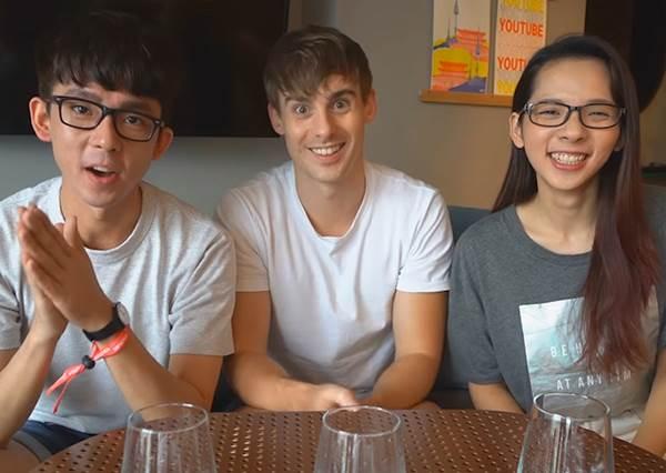 9款韓國超商特殊飲料評比 讓八字眉熱舞的口味94它!