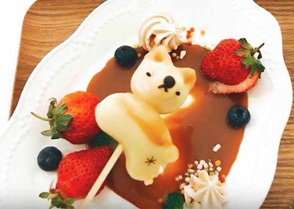 揪閨蜜來趟甜點之旅♡新竹必訪「女孩系下午茶」4選,愛情靈藥喝下去能找到白馬王子嗎?