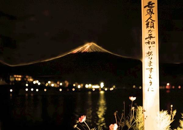 日本秋季美景介紹!河口湖之旅和一生中不能錯過的富士山美景