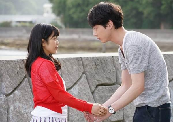 初吻要50次才甜蜜?!日本3部「純愛電影」讓人好想戀愛~跟坂口健太郎談100次我也願意啊!