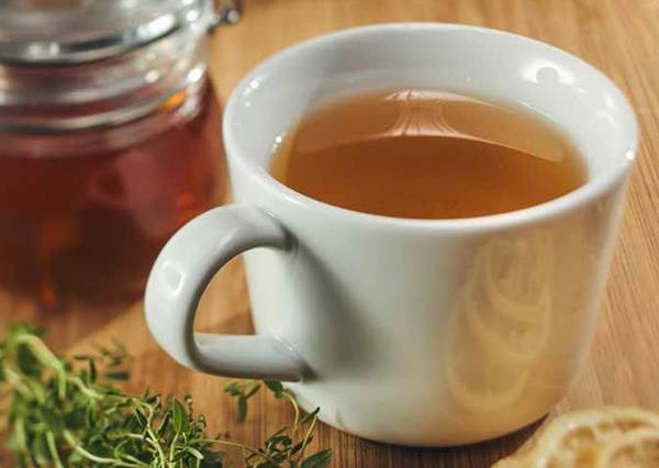 不怕換季就中標!在家做好「百里香蜂蜜」超萬用:泡來喝預防感冒,拿來敷臉還能鎮靜美肌!