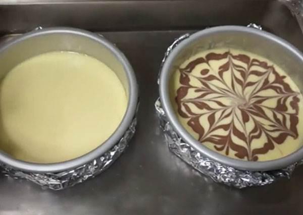 減肥什麼的明天再說吧! DIY綿密奶香重乳酪蛋糕