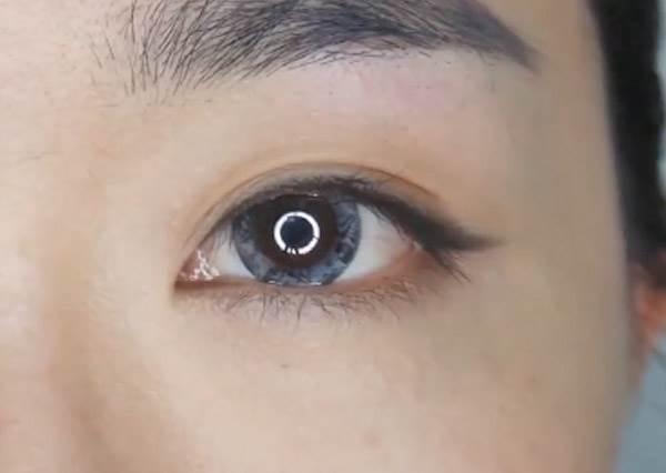 第一次畫眼線就上手!掌握4大點魅力電眼隨你放電,以後不會再畫成毛毛蟲囉!