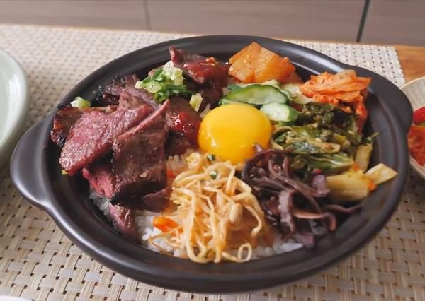 韓式牛小排!BBQ也能很高級 加入特製醬料口感超豐富
