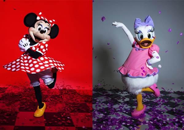 小美人魚也偷偷接外拍?!日本「迪士尼×蜷川實花」聯名展覽超華麗,鐵粉們不朝聖怎麼行啊~