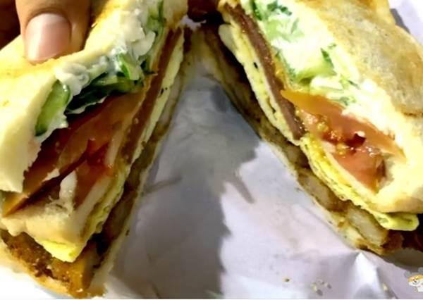 超神祕吉古拉到底是什麼?基隆4種「隱藏版美食」超欠吃,下次去玩不要只吃營養三明治啦!