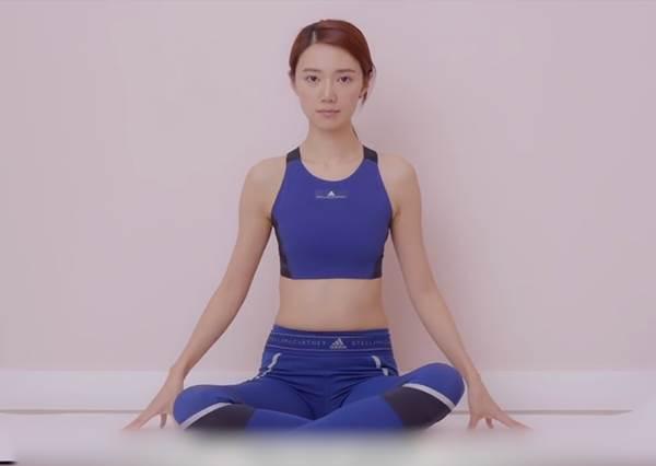 拯救久坐族!3招放鬆骨盆操 每天睡前10分鐘告別腰痠背痛