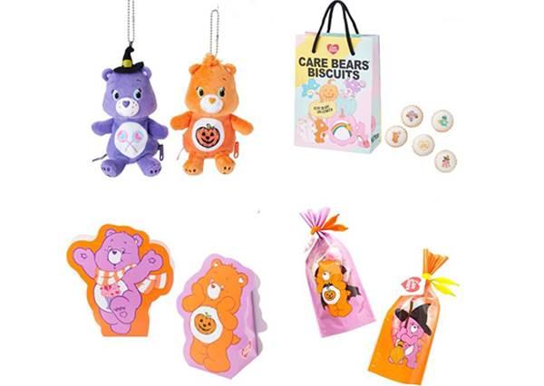 熊熊控請注意!日本雜貨推出「萬聖節限定商品」超賣萌,史努比的耳朵根本是派對必備啊~