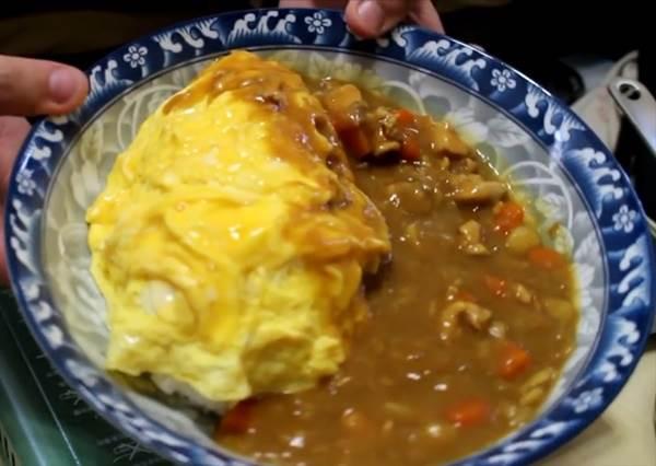 懶人料理!咖哩蛋包飯DIY 1爐5步驟幸福端上桌❤