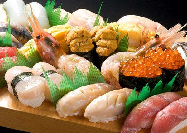 【測驗】吃什麼壽司看出你的個性特點?