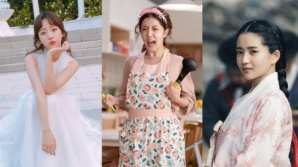 最新「蘇太太」是誰?4位《超面生韓劇女主角》,其實都曾經拍過這些戲只是你沒發現!?