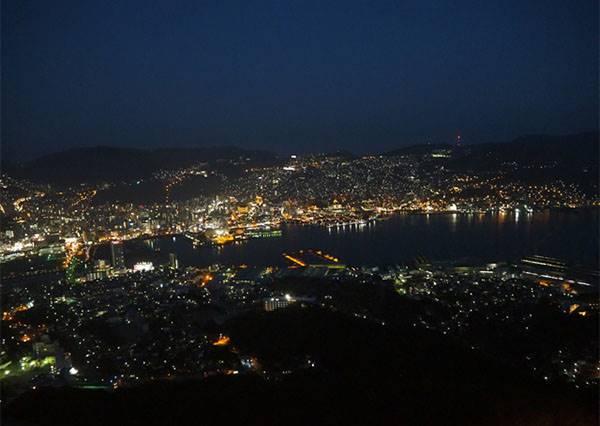 去日本看夜景還在去函館?換個地方吧!最新票選出爐第一名是這裡!