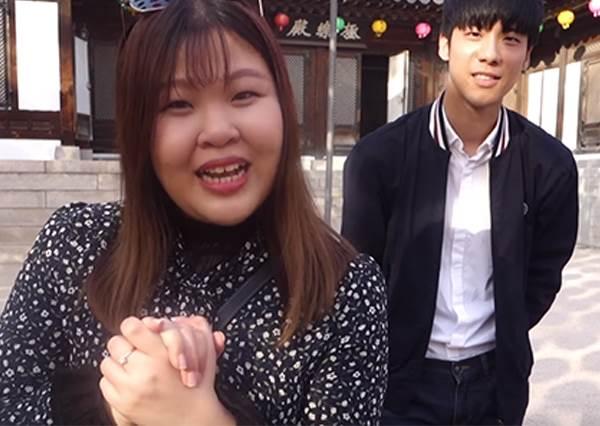 一個人出國不Lonely!韓國「出租歐巴」陪你趴趴走,想拍100張女友視角「偽閃照」也沒問題啊~