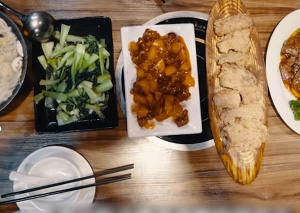 超熱血!3天吃遍福州美食大挑戰 18小時GET17道完全燃燒生命啊!
