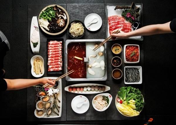 儲存脂肪才能好過冬啊!《台北火鍋推薦大集合》,單點、吃到飽、麻辣鍋通通都有!