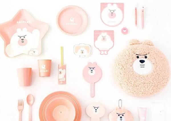 包色只是基本!日本大創推出「馬卡龍色」超萌小物,超過30種生活雜貨怎麼掃的完啊~