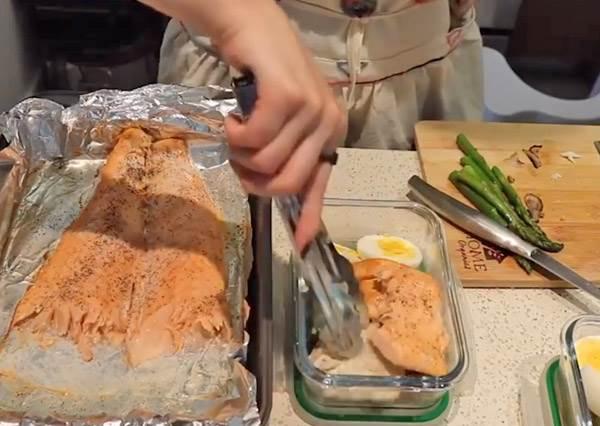 低卡減脂餐真的好簡單!保留食物的原味,一點油一點鹽,健康瘦身煮給你飽足感
