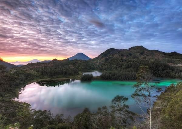 RO仙境傳說是真的!《泰國、馬來西亞東南亞超夢幻8景點》,隱藏版秘境直接讓你掉入夢境裡!