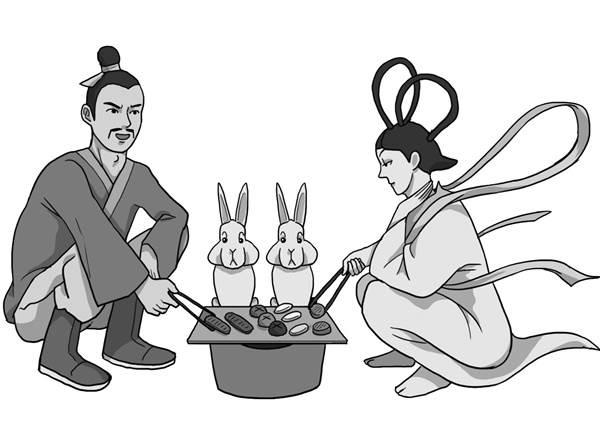 中秋節烤肉的全民運動發展史