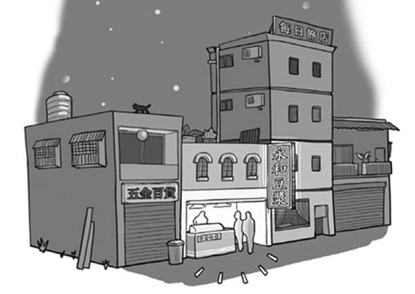 比便利商店走得更前端!台灣最早「24小時營業」的始祖其實是它!咬一口經典套餐是滿滿回憶啊~