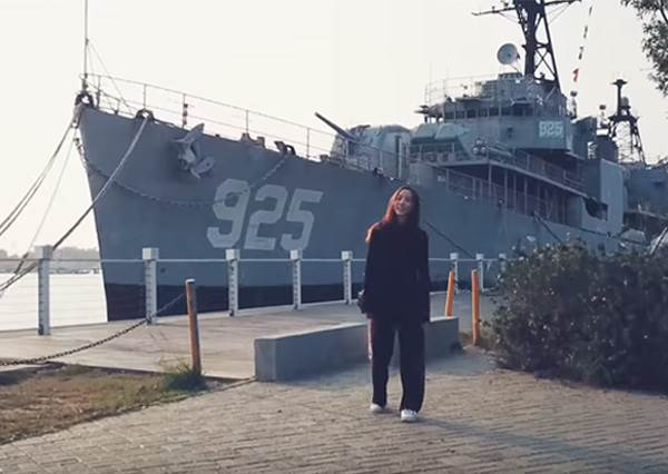 刺激100%空中盪鞦韆!台南3大「必玩好所在」不吃美食也值得,站在船頭還原鐵達尼號超浪漫♡