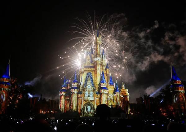 照著玩就對了!【美國奧蘭多迪士尼史上最完整攻略】沒全部征服不許你說你是專業Disney粉
