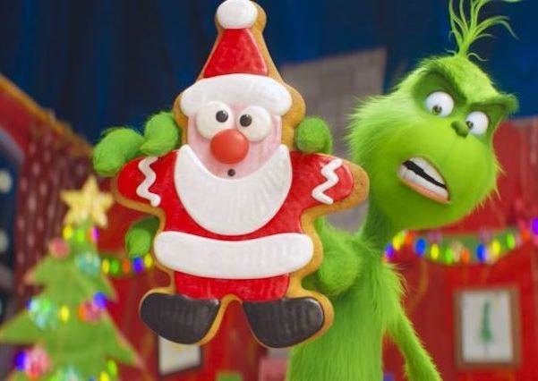 聖誕老人這次不送禮物啦!憲哥化身氣PUPU鬼靈精大鬧聖誕節,連小小兵都來參一腳放肆搗蛋?