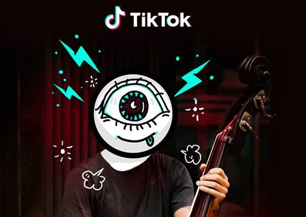 讓你的音樂被世界聽見!「TikTok」挖掘台灣原創好歌曲,所有大咖音樂人都在這裡等你!
