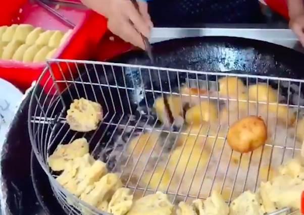 彩虹可麗餅先拍再開動!台南必朝聖「10家人氣點心」快筆記,下次不用只喝牛肉湯啦~