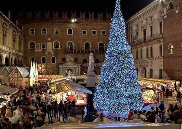 12月天天都是聖誕節!《濃濃聖誕FU的國家旅行推薦》:保證讓你一路浪漫到跨年!
