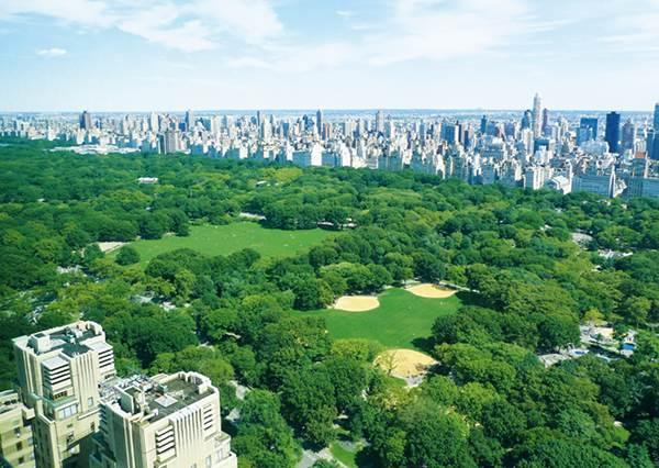 小氣鬼也可以玩翻紐約!特搜各個省錢至上的「免費好去處」,從週一到週六全部幫你排好好!