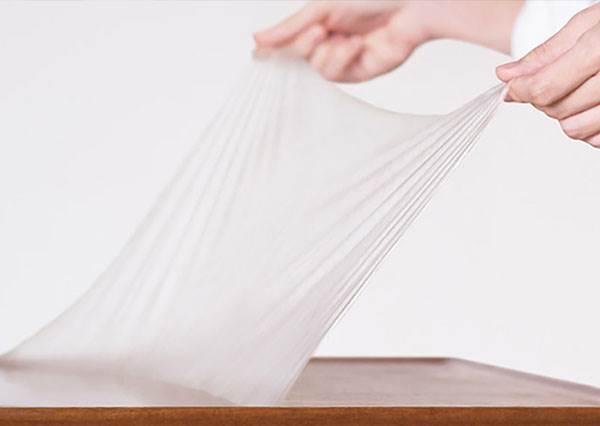 超神奇透明小雨衣!防塵防刮的家具保護漆,多年後撕下還是跟新的一樣啊!