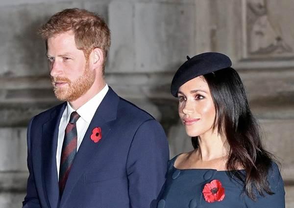 皇室換造型超低調!梅根「只剪掉1公分」讓小臉效果UP,原來連黛妃每次也只能修一點點?!