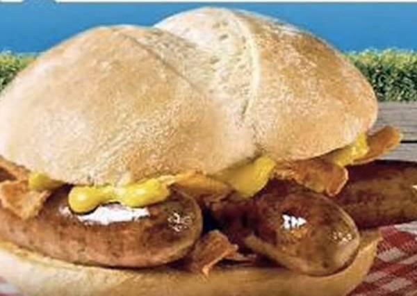 世界各國麥當勞的獨家料理排行榜!第一名竟然是台灣?