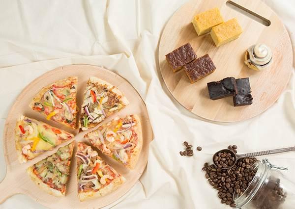 吃貨指南底加啦!《新北市美食金馬獎名攤全攻略》,從人氣餐點到排隊甜點全部一篇打包!