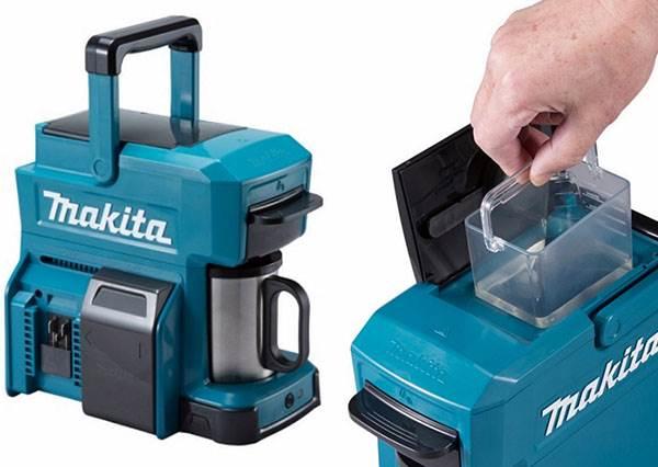 一手就能提著走!超便利的免插電攜帶式咖啡機,以後隨時想來杯咖啡都沒問題啦