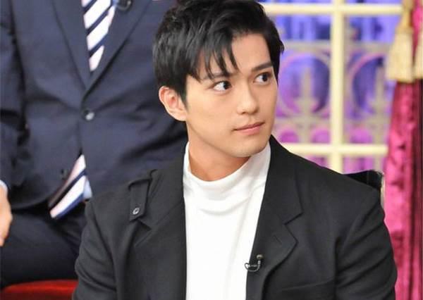 「從來沒看過這麼好看的臉!」日本《國寶級美男Top10》出爐!第5名連AI人工智慧都讚爆!